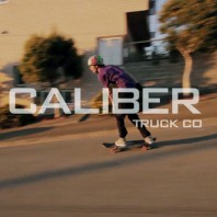 Video: Caliber Truck Co feat David Rudgers