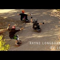Video: RV Life – Rayne Longboards