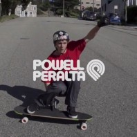 Byron Essert Will Have Pro Model Deck For Powell Peralta