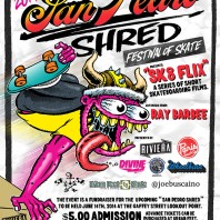 2014 San Pedro Shred Fundraiser – April 4th
