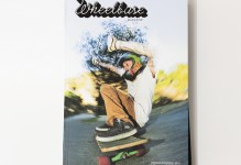 Wheelbase Magazine: Issue One