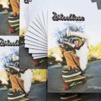 Wheelbase Magazine Print Edition: Issue One – Release & Distribution