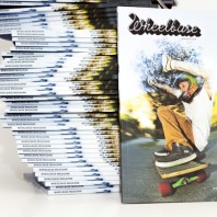 Wheelbase Magazine Print Edition: Issue One – Available Now