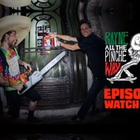 Video: All The Pinche Way, Episode 2 – Rayne Longboards