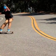 Fast & Dangerous with Eric Jensen – Comet Skateboards