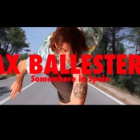 "Video: Max Ballesteros ""Somewhere in Spain"""