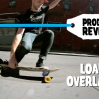 "Board Review: Loaded Boards' ""Overland"""