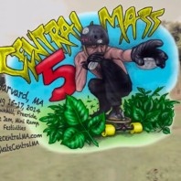 Central Mass 5 Promo Video
