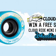 "Facebook Giveaway: Wheelbase X Cloud Ride ""Mini-Ozone"""
