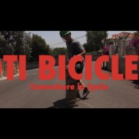 Toti Bicicleta – Somewhere In Spain (Part 2)