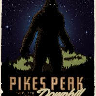 Pikes Peak Downhill – Sept. 7th