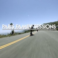 Family Sessions – Paris Trucks