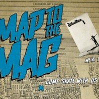 Map to the Mag: Come Skate with Us in NYC!