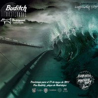 Spain: Buditch Masterwave Ditch Event, May 21, 2011
