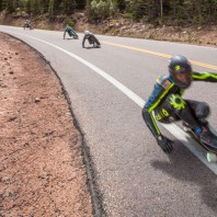 Pikes Peak Downhill, 2014