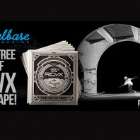 Facebook Giveaway: Wheelbase X RDVX Grip