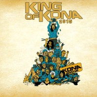 King of Kona, January 8-11, 2015