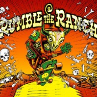Rumble at the Ranch – A Web-Based Downhill Race!