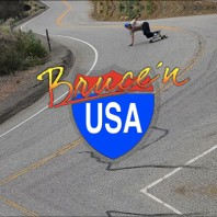 Brucin' USA (Part 3) – Comet Skateboards