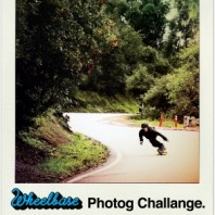 Wheelbase Photog Challenge 1.0