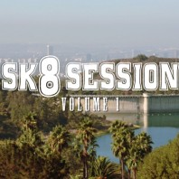 """Sk8 Session: Volume 1"" – Sk8Trip Productions"