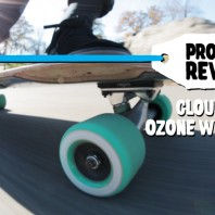 "Cloud Ride ""Ozone"" – Wheel Review"