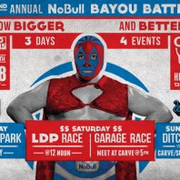 "Team NoBull's ""Bayou Battle"" Approaches!"