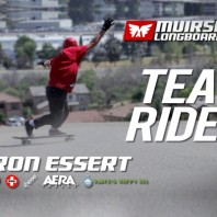 Rollin' with Byron Essert – MuirSkate