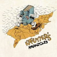 "Kreutter's Kronicles: ""The Origin"""
