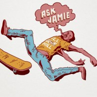 Ask Jamie: Ephemerality of Skate Spots