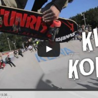 King of Kona, 2015: Muir Skate (Video)