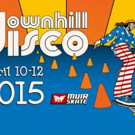 MuirSkate's Downhill Disco Returns April 10-12!