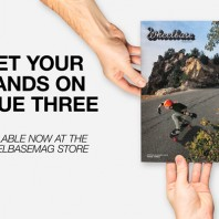 Available Now in the Wheelbase Store: Issue Three