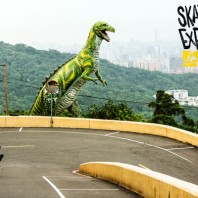 "Landyachtz ""Skate & Explore : Taiwan"" (Video)"