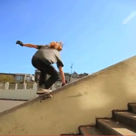Kody Noble Breaking Barriers, Crossing Bridges, and Shredding Legit Shit.