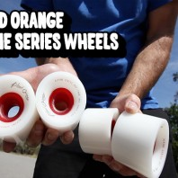 "Blood Orange ""Alpine Series"" (Wheel Review)"