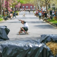 "Notes From The ""Ithaca Skate Jam"" (2015 Event Recap)"