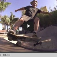"""Sk8 Session Volume 2"" by Abec 11 (Video)"