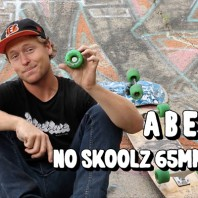 "Abec 11 ""NoSkoolz"" – (Wheel Review)"