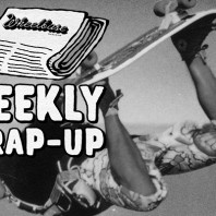 Skydives, Speedwobs, & Gnarbars. Weekly Wrap-up: Aug 29 – Sept 4, '15.