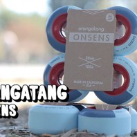 "Orangatang ""Onsens"" – (Wheel Review)"