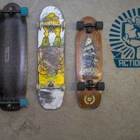 Action Now: The Quiver