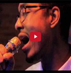 "Oddisee ""Let It Go Live"" (Live)"
