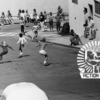 Action Now: Skate History