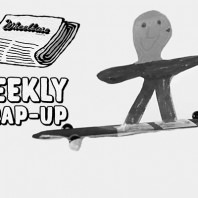 Face Plants, Suburban Madness & Other Such Global Goodness – Weekly Wrap-up: Feb 6 – 12, 2016
