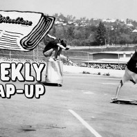 Hermanos, Nose Picks, & Bays of Danger – Weekly Wrap-up: May 7 – 13, 2016