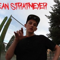 Video: Bonzing Skateboards – Sean Stratmeyer