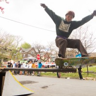 A Call To Arms – Ithaca Skate Jam 2016 (Event Recap)