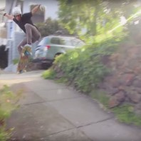 Video: Comet Skateboards x JSM – Jared Henry in SF