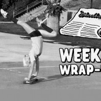 GOOD wood, Vert Dogs, & B.O.O.B. Photos  – Weekly Wrap-up: May 21 – 27, 2016